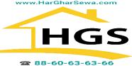 har ghar sewa - Tech Samadhan