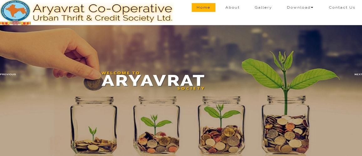 www.AryavrattcSociety.in by Tech Samadhan