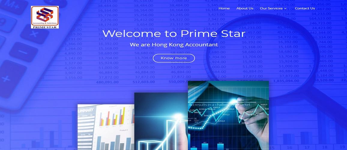 www.PrimeStarHK.com by Tech Samadhan