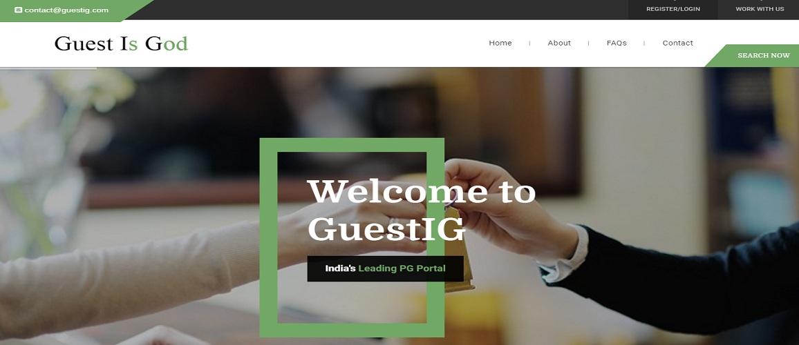 www.guestig.com by Tech Samadhan