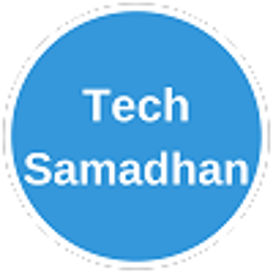 Tech Samadhan
