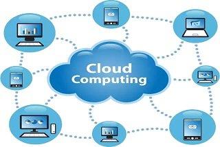 CLOUD COMPUTING - uses by TechSamadhan